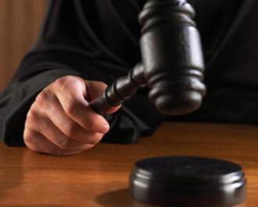 Экс-прокурора Обуховского района Киевщины взяли под стражу
