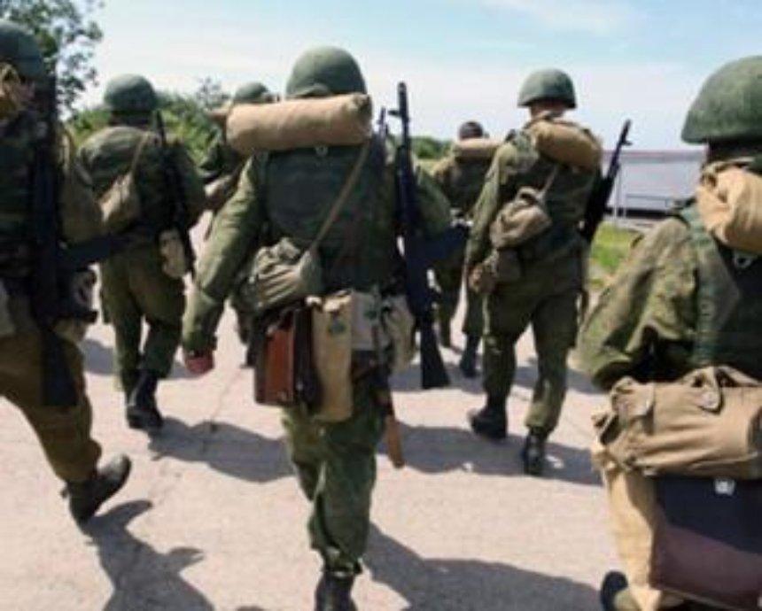 В Киеве создали новый добровольческий батальйон