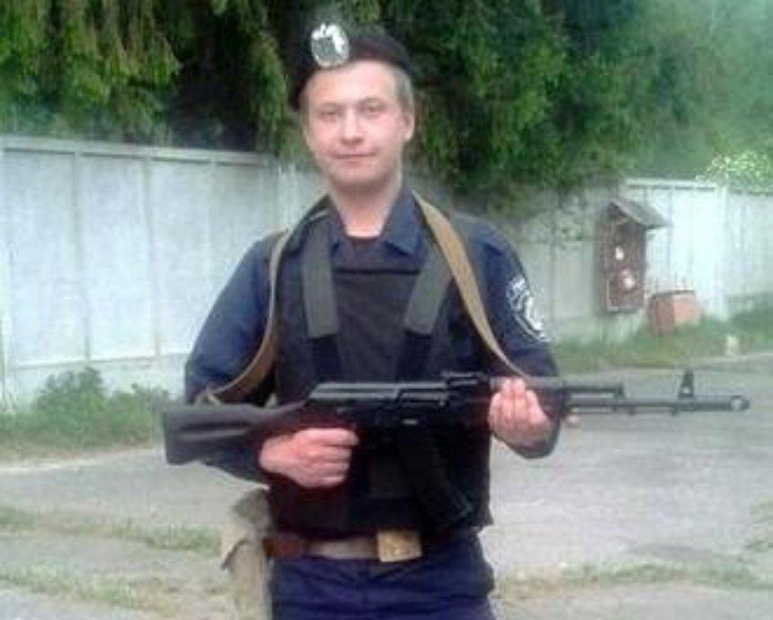 В Киеве откроют мемориальные доски погибшим в АТО
