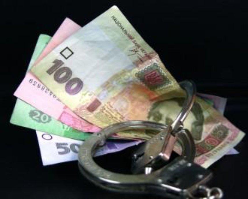 Фискальная служба выявила хищение более 25 миллионов в Киеве