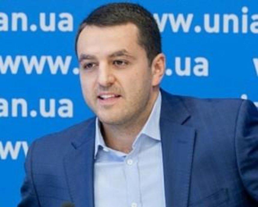 Кличко назначил главного по киевским парковкам