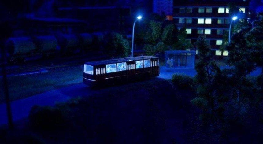 Не заблукай: нічний тролейбус змінює свій маршрут
