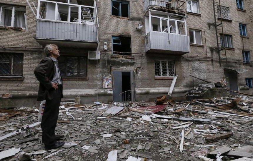 Не будь равнодушным: в Киеве заработал штаб помощи Авдеевке