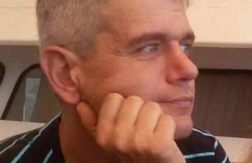 Помогите найти: в Соломенском районе пропал без вести мужчина