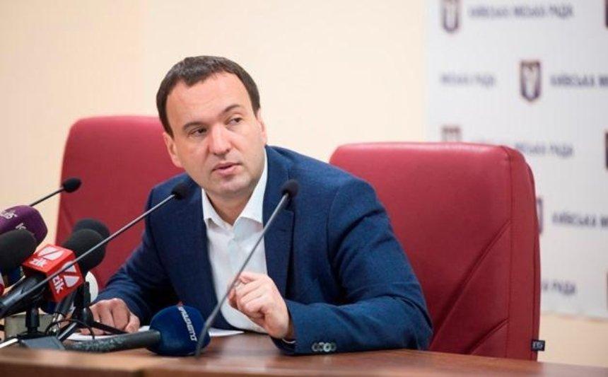 Зам Кличко: У Києві встановили 57 теплопунктів, яки допомогають економити теплову енергію