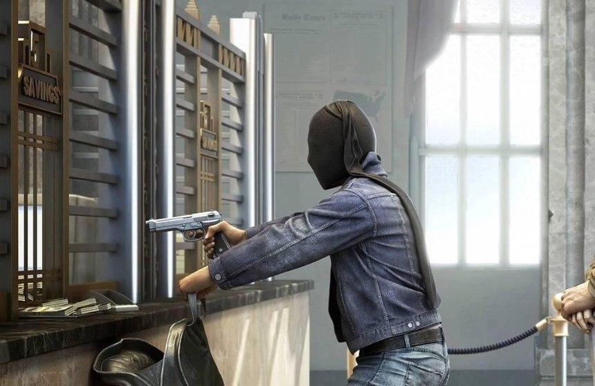 Вооружен и опасен: в столице бандит напал на отделение почты