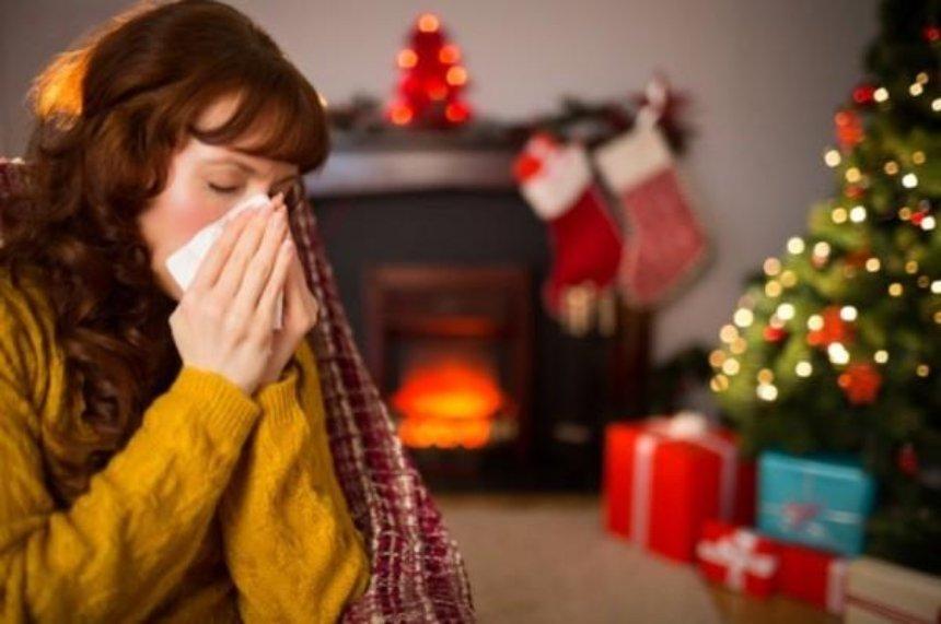 Новый год с температурой: на праздниках участились вызовы скорых