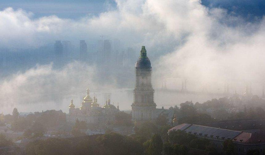 Не горит: стало известно, откуда в Киеве смог с запахом дыма