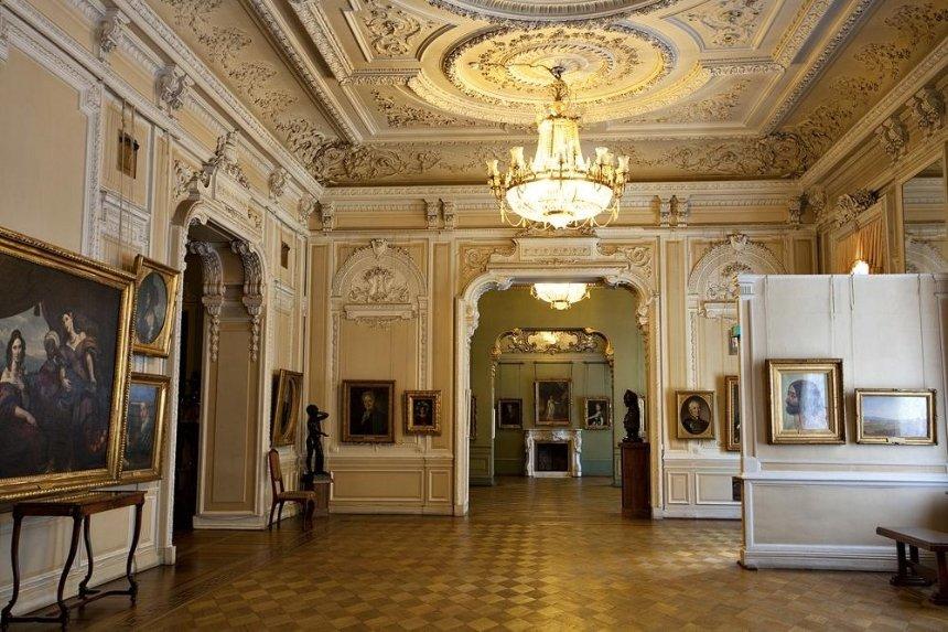Культурный вопрос: музей русского искусства решили переименовать