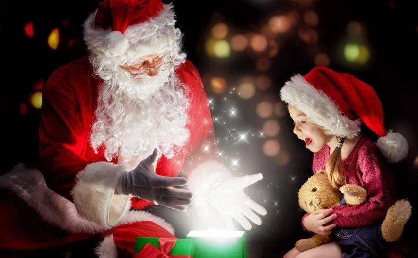 Вхід вільний: до Європейської Резиденції Санта Клауса можна буде потрапити безкоштовно