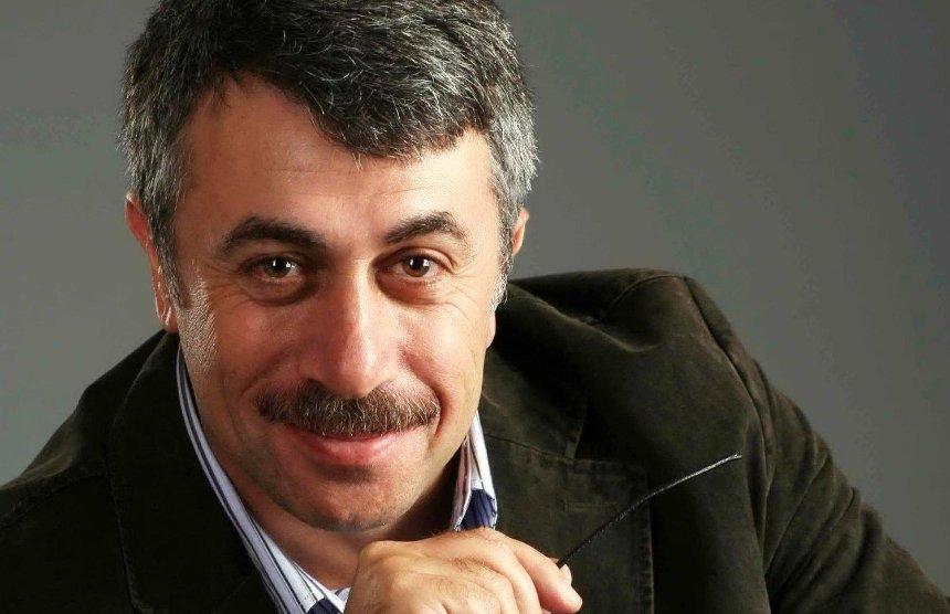 Небезпечні ліки: лікар Комаровський попередив про підробки від його імені