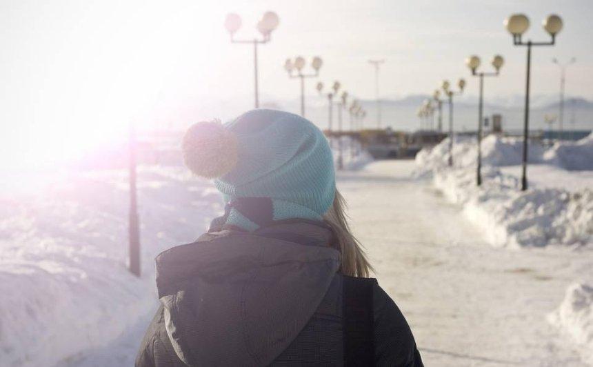 Холодне Різдво: через різкі морози в столиці відкриють 30 пунктів обігріву