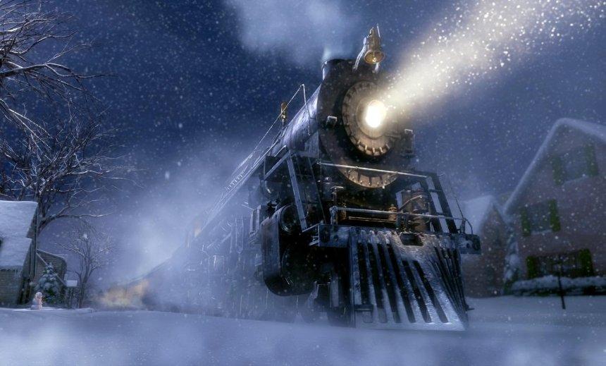 Полярный экспресс: из Киева запустят поезд на известный горнолыжный курорт