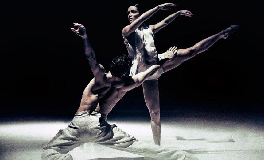 У столиці виступить Нідерландський театр танцю (відео)