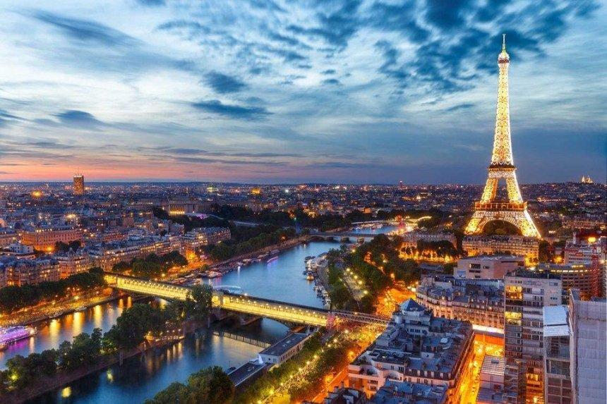 Французька авіакомпанія запустить прямі рейси зКиєва доПарижа