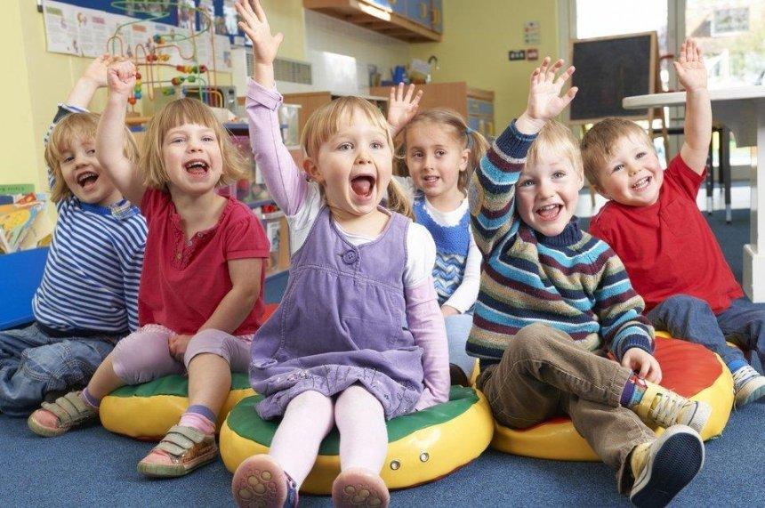 КГГА: ВСоломенском районе откроют еще один детский сад, вДарницком— стадион