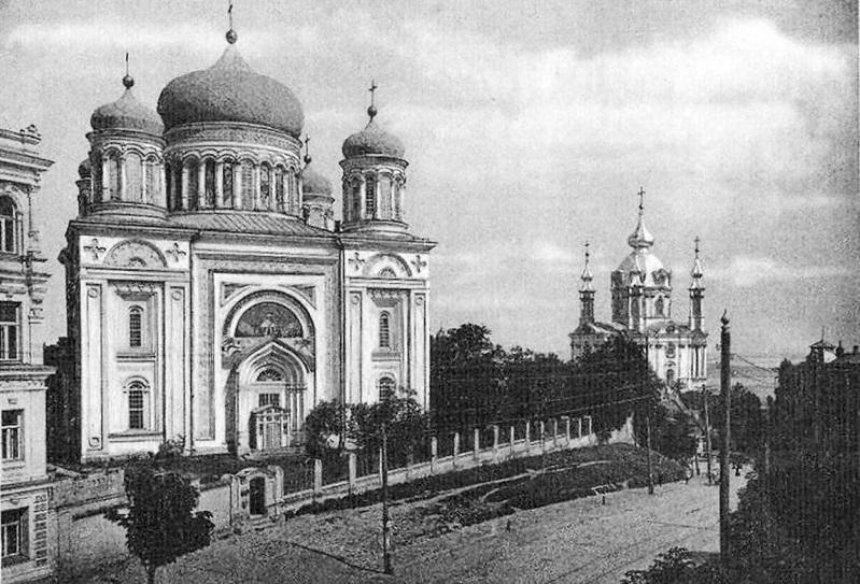 Церковь в СССР. Что шпионы ЦРУ писали о религии в Союзе