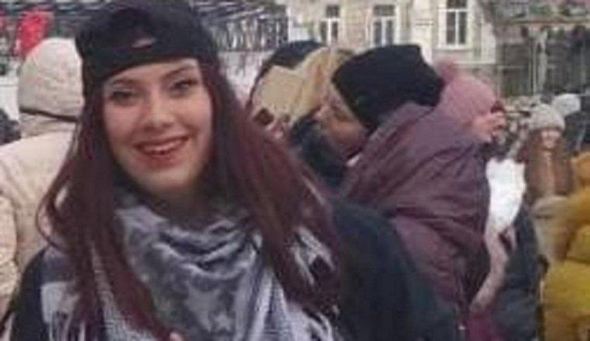 Помогите найти: в Киеве без вести пропала несовершеннолетняя девушка (обновлено)