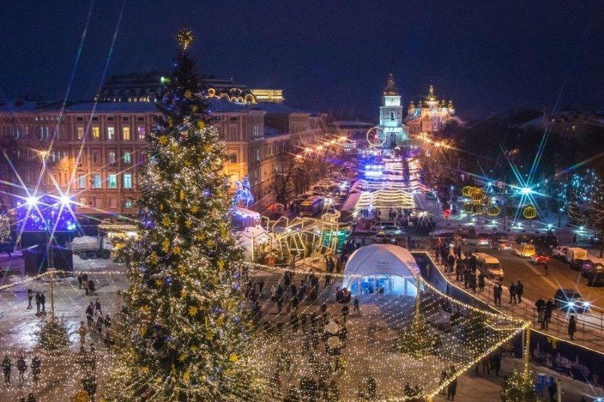 Рождество 7 января: что и как будет работать в Киеве