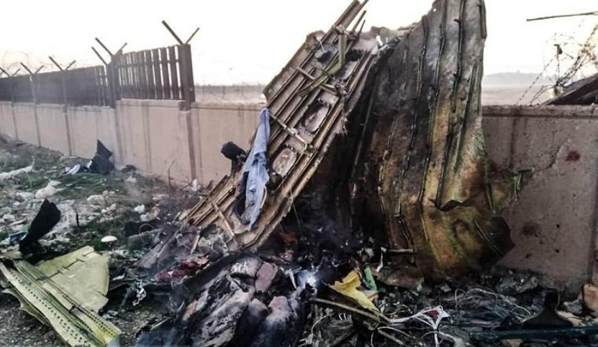 Крушение украинского самолета в Иране: что рассказали на брифинге МАУ о катастрофе