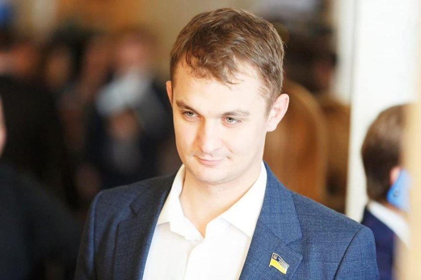 Скандал вавтобусе Луцк— Киев: депутат от«Слуги народа» встал насторону водителя