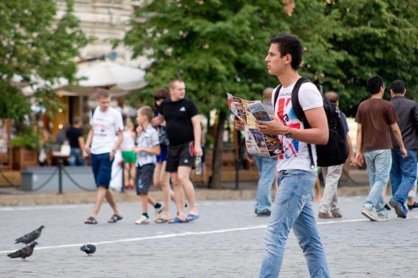 В Украине запустят единый сервис помощи туристам