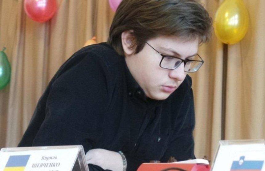 18-летний гроссмейстер из Киева победил в международном турнире Sevilla Open