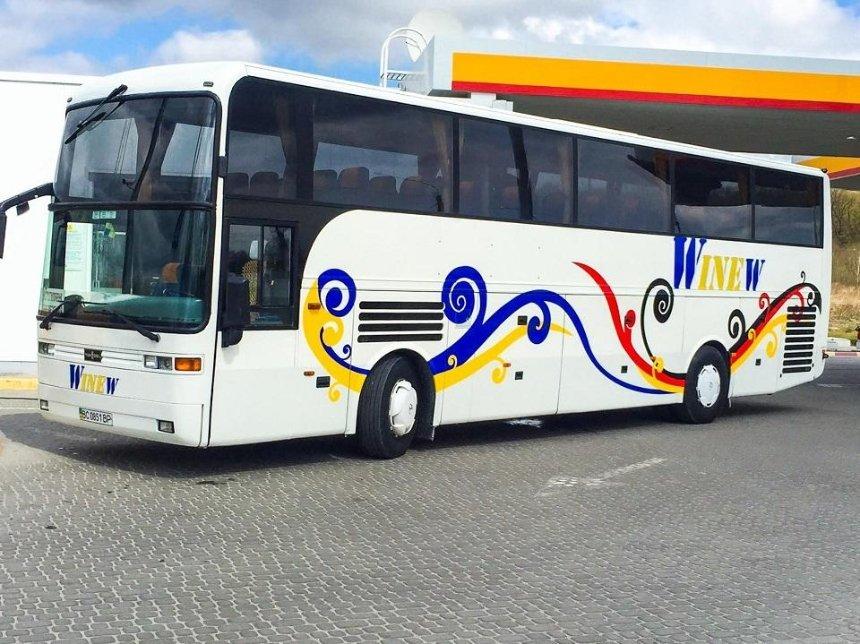 Скандал вавтобусе Луцк— Киев: транспортная компания извинилась перед волонтерками