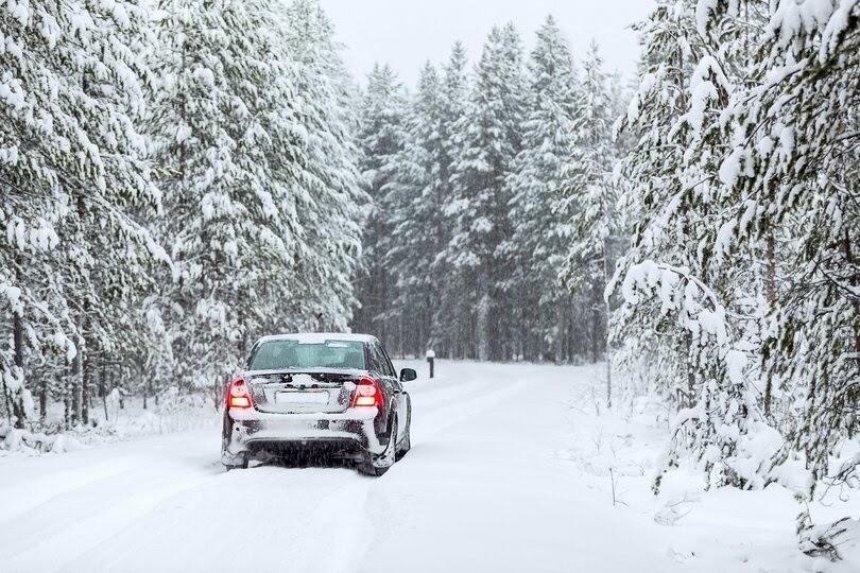 Еще есть время: правильная эксплуатация и подготовка автомобиля к холодам