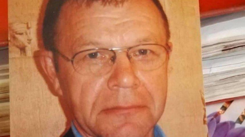 Помогите найти: в Киеве разыскивают мужчину, страдающего потерей памяти