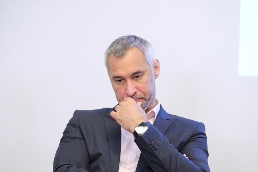 Рябошапка признал, что собранных доказательств в деле об убийстве Шеремета недостаточно