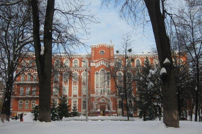 В Киеве пациентов с подозрением на коронавирус будут отправлять в Александровскую больницу, — Минздрав