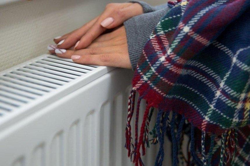 Теремки временно останутся без тепла