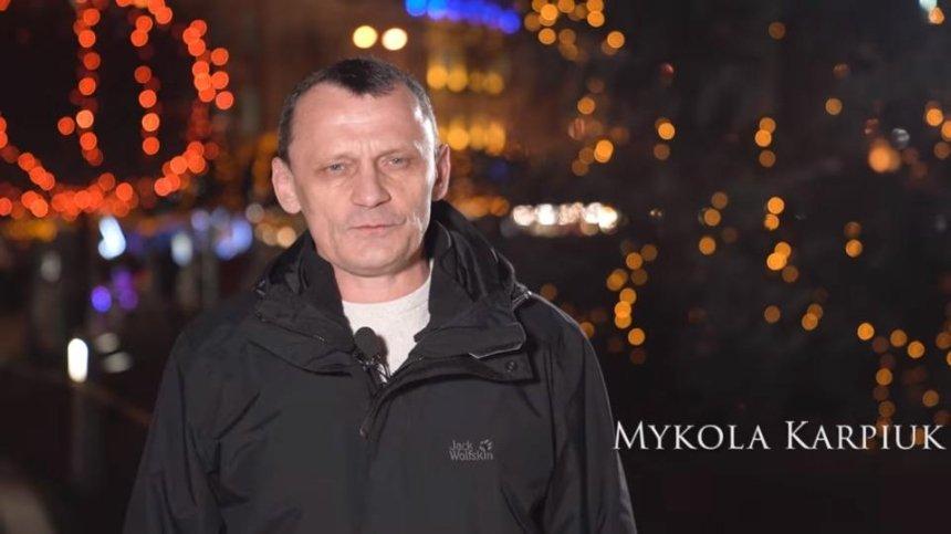«Let my people go»: освобожденные украинцы призвали мир продолжить давление на Россию (видео)