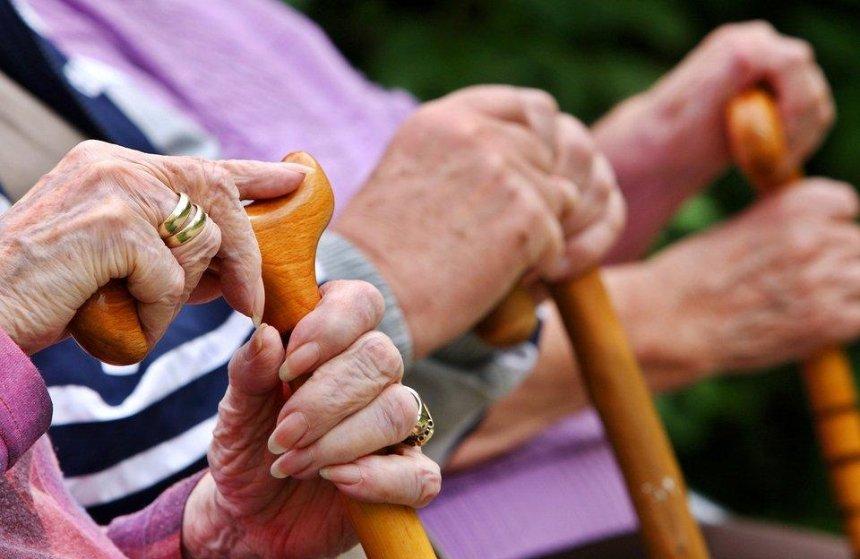 В Украине увеличат пенсионный возраст для женщин