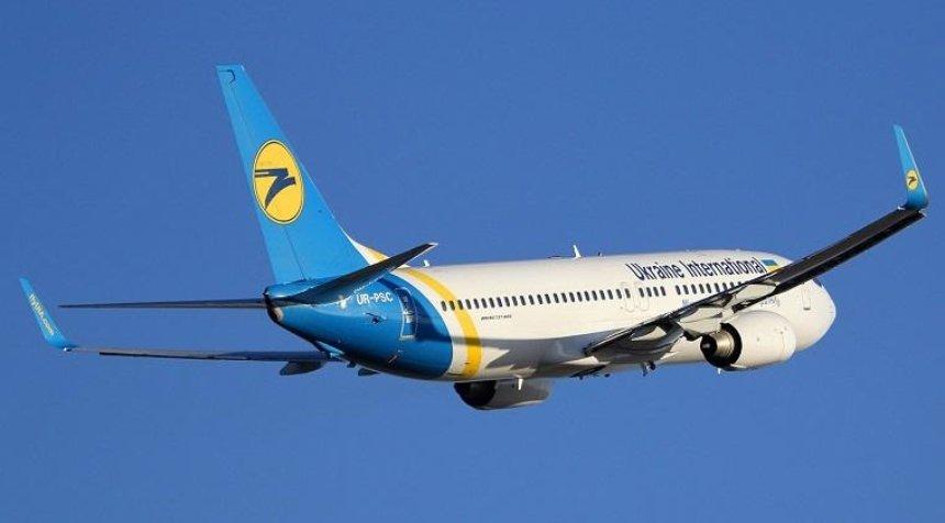 Крушение самолета МАУ в Иране: на борту было 11 украинцев