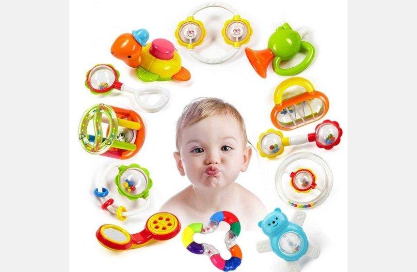 Как выбрать магазин с детскими товарами?