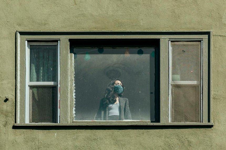 В Киеве начал действовать локдаун: что работает и что запрещено
