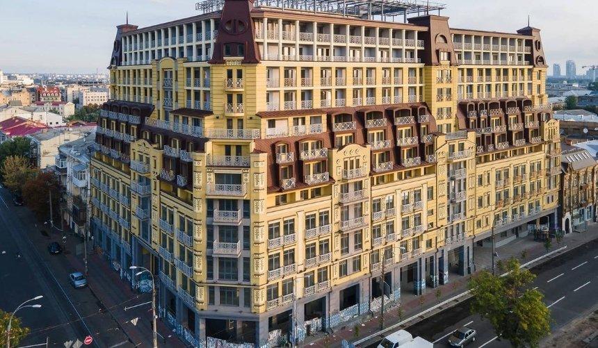 Верховный суд отменил решение озакрытии дела «дома-монстра» наПодоле