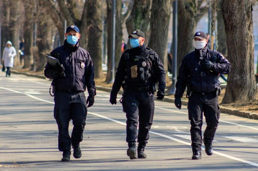 В Нацполиции создают инспекцию, которая будет следить за работой полицейских