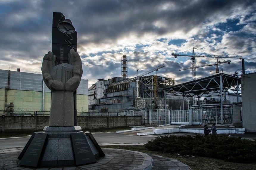 Британский телеканал снимет документальный фильм о Чернобыле