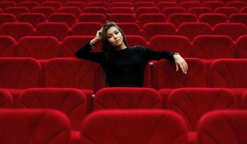 Кинотеатр «Жовтень» объявил скидки набилеты вчесть своего дня рождения