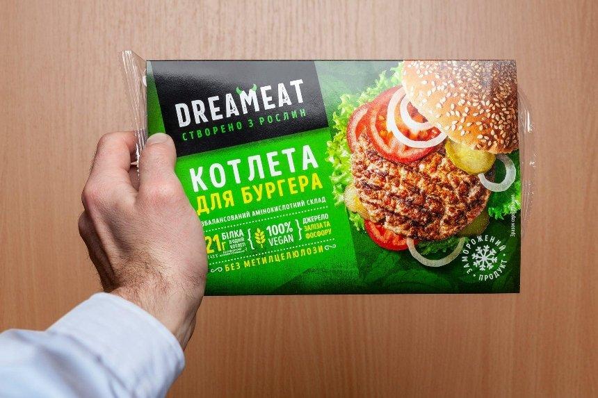 Кондитерская фирма АВК начала выпускать растительное мясо