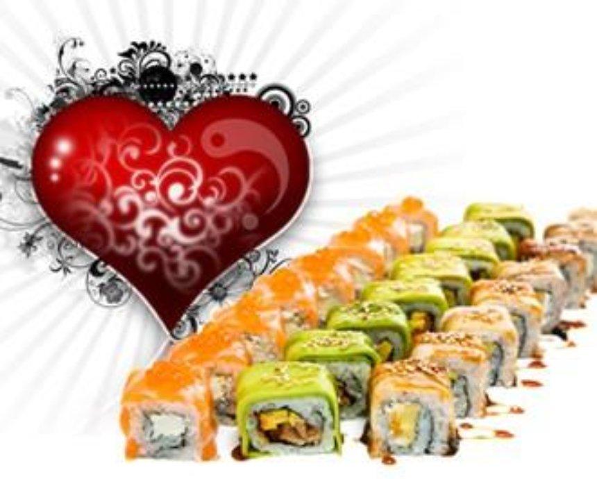 «День Валентина» - неизвестная версия!