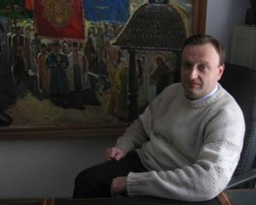 Дмитрий Шлёнский