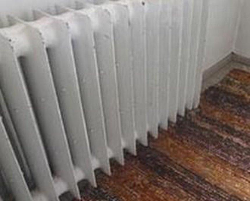 Киевляне не должны платить за холодные батареи