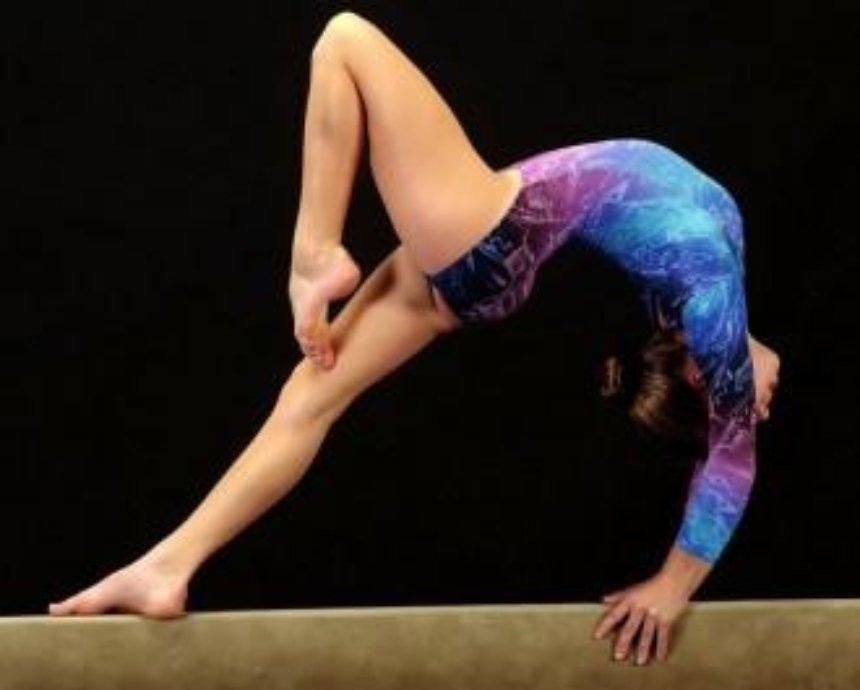 Международный турнир по художественной гимнастике состоится в столице
