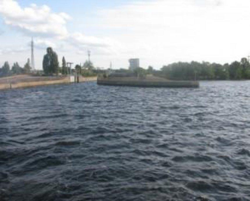 На Киевском водохранилище не будут сбрасывать воду