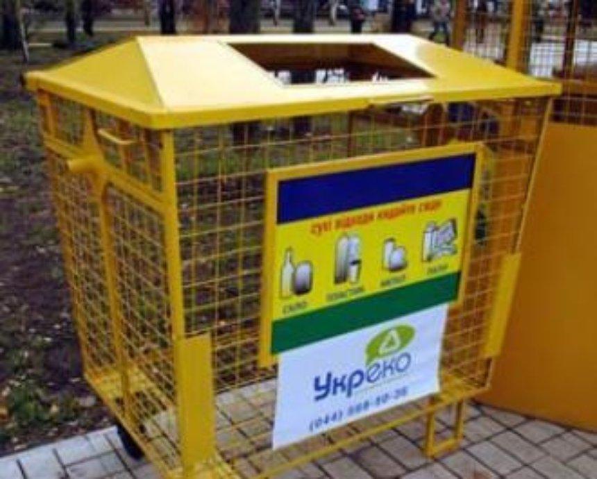 В столице усилили контроль за вывозом отходов