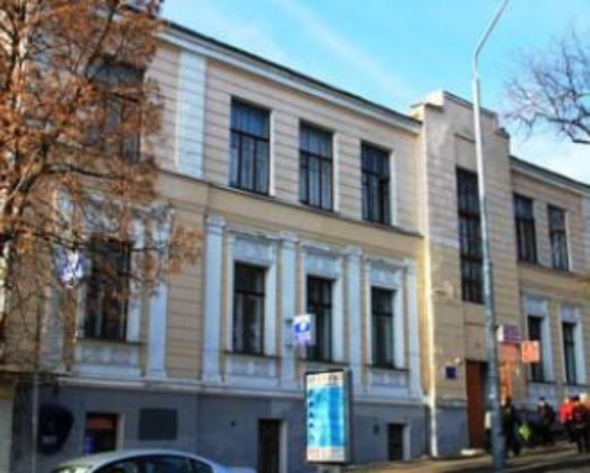 На Трехсвятительской разрушается историческое здание